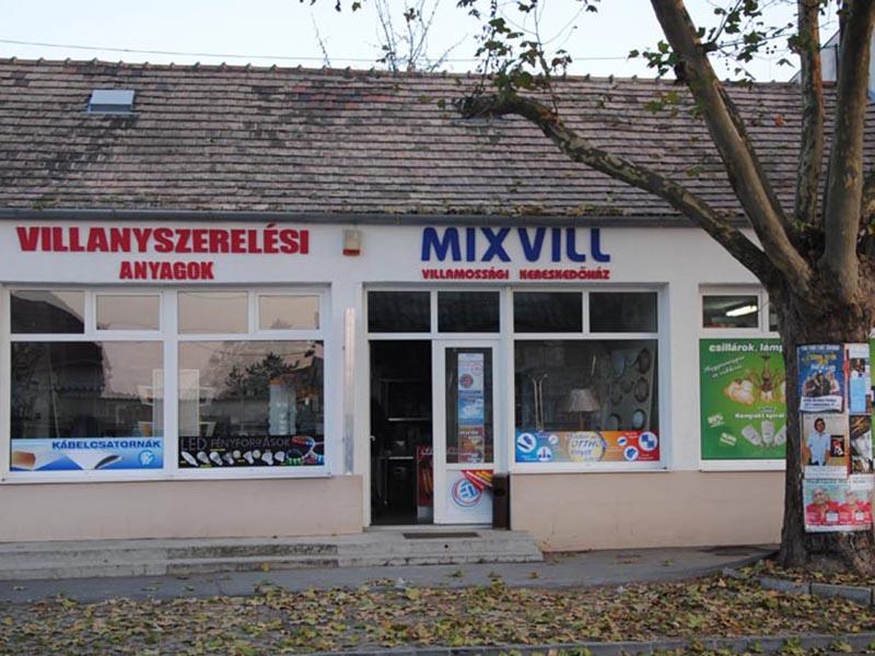 Villamossági bolt győr józsef attila utca