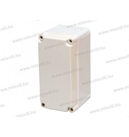 Csatari-PVT-1530-NAF-tokozat-ures-szekreny