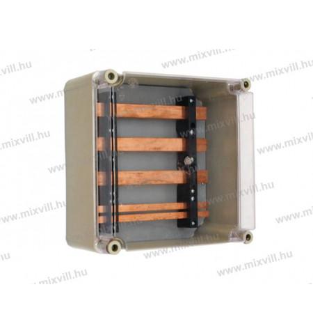 Csatari-PVT-3030-GS5-tokozat-250A-sines-szekreny