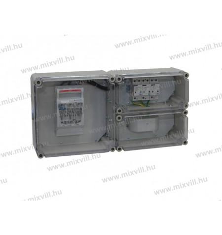 Csatari-PVT-3060-3-TN-C160A-tulfeszultsegvedo-tokozat