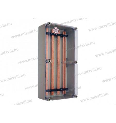 Csatari-PVT-3060-GS5-tokozat-250A-sines-szekreny