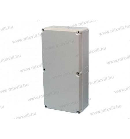 Csatari-PVT-3060-NAF-tokozat-ures-szekreny