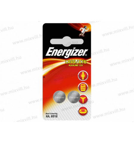 Energizer_LR44_A76_gombelem_1,5V_2
