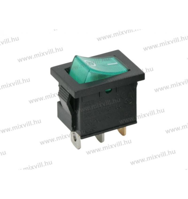 A 4 kábel csatlakoztatása után a CP2102 soros-USB átalakítóba.