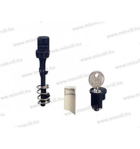 hensel-mi-zs-12-fedelzaro-cilinder-zarral-kulcsos-zar-cilinderzar-porvedovel