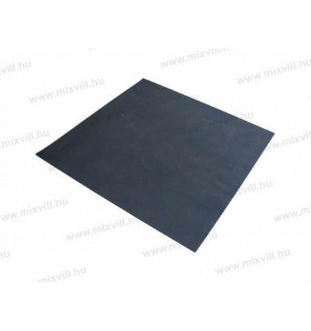 Gumilap_szigetelolemez_betongula_villamvedelem_teto