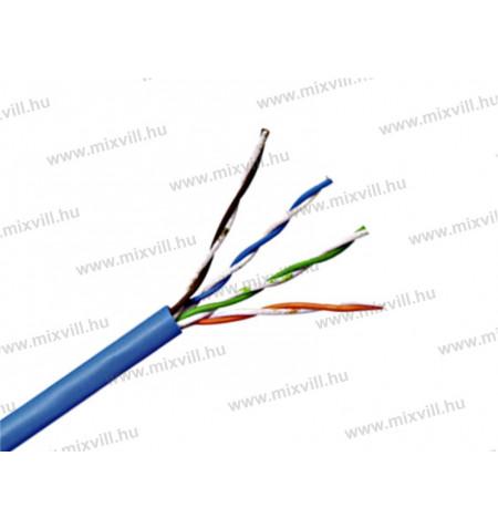UTP_PATCH_Cat5e_4x2xAWG24_adatatviteli_kabel_PVC