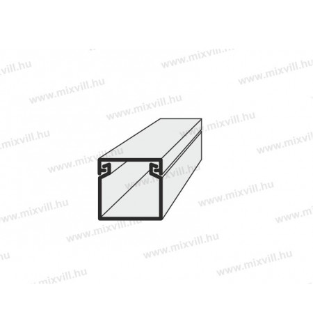 EIP_17x17mm_Mini_muanyag_kabelcsatornak_kep1