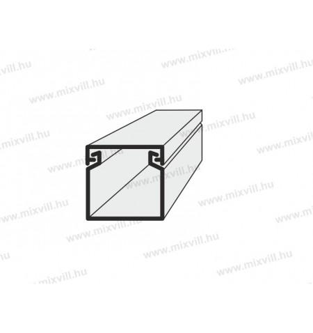 EIP_20x20mm_Mini_muanyag_kabelcsatorna_kep1