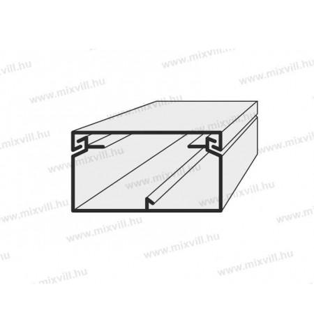 EIP_70x40mm_Standard_kabelcsatorna