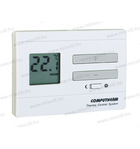 Computherm_Q3_digitalis_szoba_termosztat_kep1