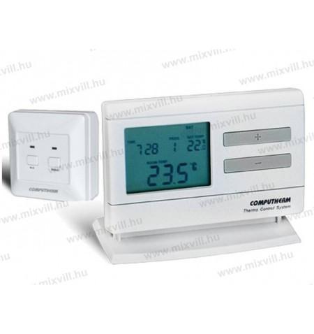 Computherm_Q7-RF_radiofrekvencias_szoba_termosztat_kep1