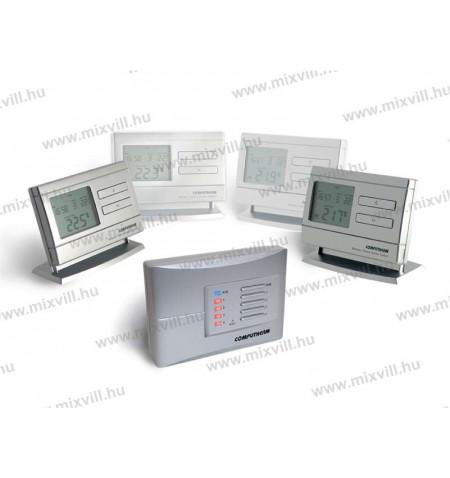Computherm_Q8RF_TX_vevoegyseg_termosztat_multizonas_digitalis