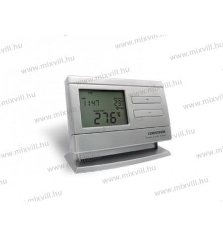 Computherm_Q8RF_TX_termosztat_multizonas_digitalis