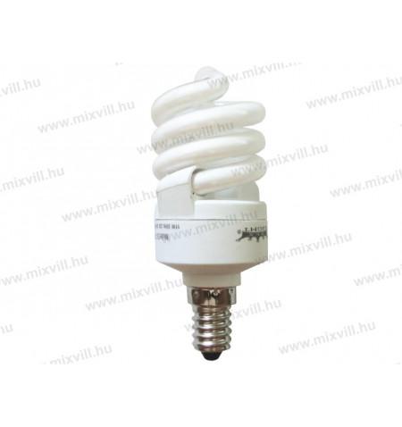 REX_energiatakarekos_spirál T2 E14 11W kompaktizzó_kep1