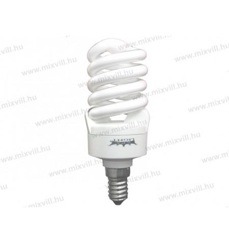 REX_energiatakarekos_spirál T2 E14 15W kompaktizzó_kep1