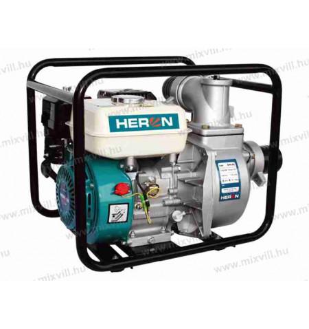 HERON_Benzines_vizszivattyu_EPH80_heron_benzines