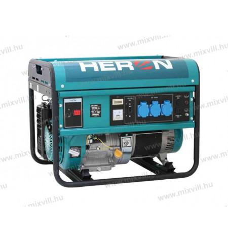 Benzinmotoros_aramfejleszto_Max_5,5 K_VA_1F_RSZ-8896113_EGM-55_AVR