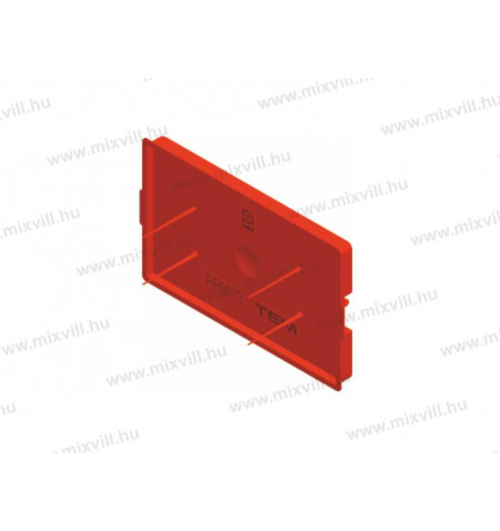 Vakolofedel_DM30_dobozokhoz_DM33_kep1