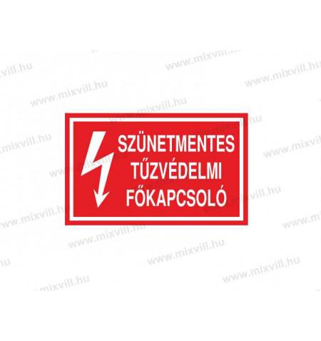 ERV051001_Szunetmentes_tuzvedelmi_fokapcs_kep1