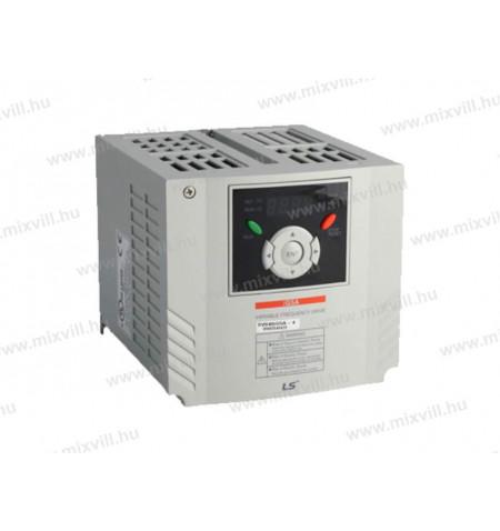 LG_SV-IG5A_Frekvenciavalto_4kW_3x400V_50Hz_9A_Vektoros_IP20_RS-485