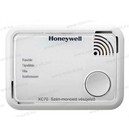 XC70_honeywell_szen-monoxid_erzekelo_CO2