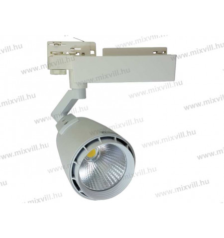 VT-1230_track_light_33W_6000K_2300lm_sines_led_lampatest_01