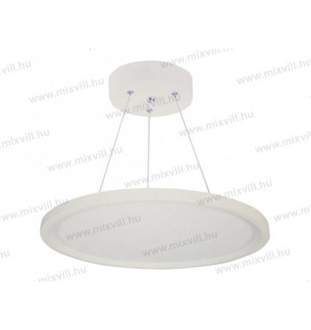 LED_fuggesztheto_panel_kerek_30W_IP20_4500K_2400lm_6095