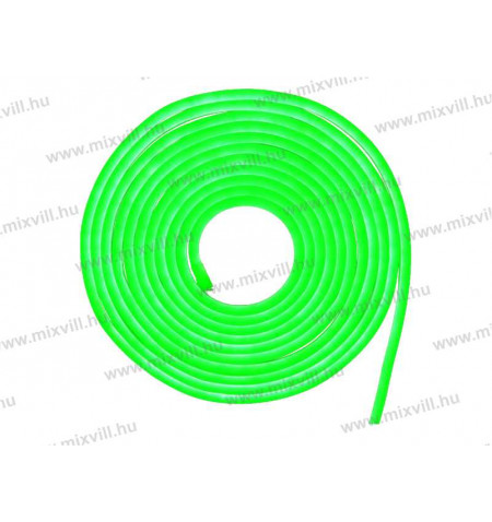 Led_neon_flex_10W_m_zold_VT-2517