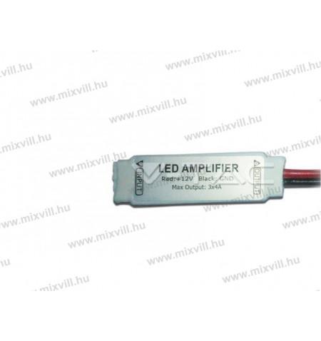 V-TAC_3018_RGB_led_mini_vezérlő_4A_12V_DC