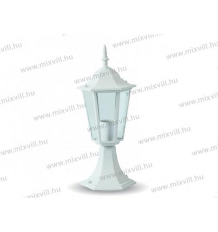 V-Tac_VT-7075_IP44_e27_lampatest_talpas_allo_40cm_kulteri_feher