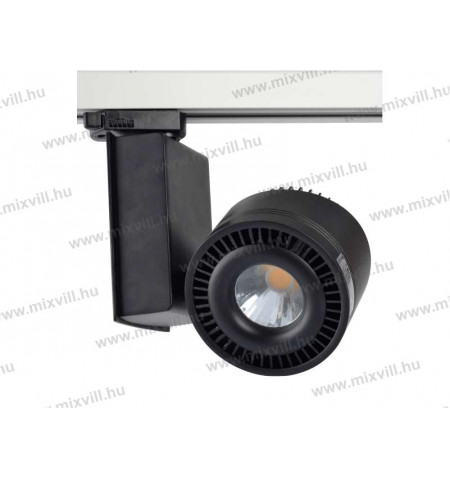 1234_led_v-tac_33w_sines_lampa_track_light_4000K_fekete
