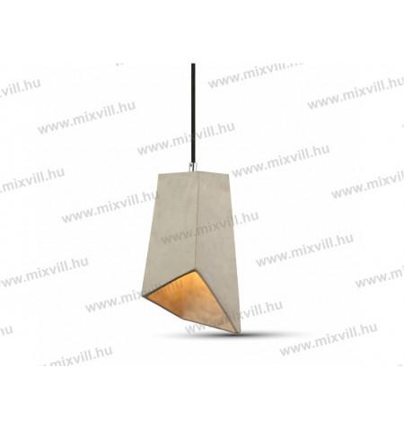 3850_beton_lampabura_fuggesztek_v-tac_e27