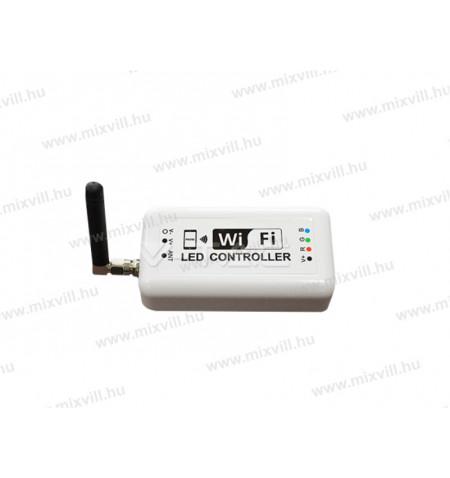 V-TAC_3322_Wi-Fi-RGB_vezerlo_Led_szalaghoz_12V_DC