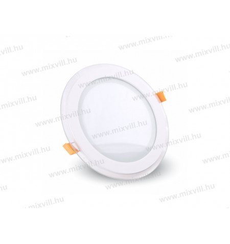 V-TAC_4740_Led_panel_kerek_6W_IP20_3000K_420lm_245V