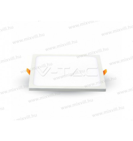 V-TAC_4943_Led_panel_szogletes_8W_IP20_3000K_800lm