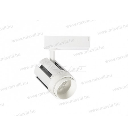 V-TAC_1357_Led_Track_Light_Sines_Lampa_feher_35W_3000K_2800lm