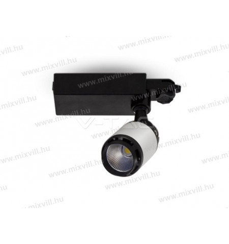 V-TAC_1332_Led_Track_Light_Sines_Lampa_10W_3000K_800lm