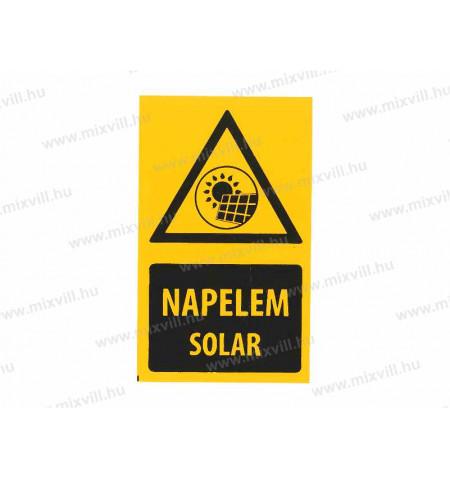 Napelem_solar