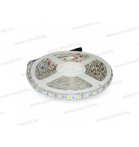 V-TAC_2460_Led_szalag_IP65_5050_30_led_4500K_semleges_feher_4,8W_500lm