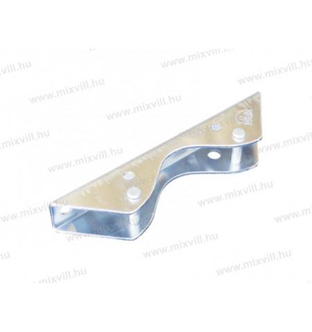 METZ_TR145_unitarto_aluminium_rozsdamentes_csappal_100db_csomag