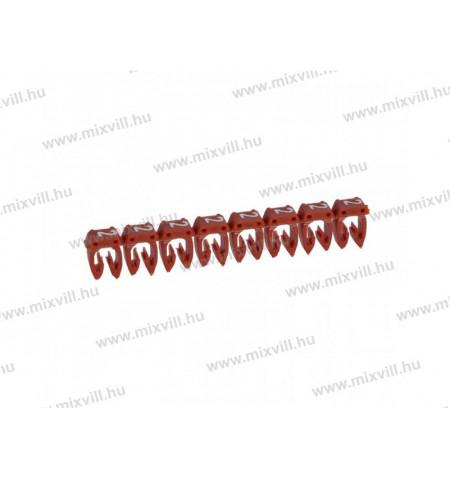LegrandCAB3-0,5-1,5-2-jelolo-piros-LEGRAND-038212