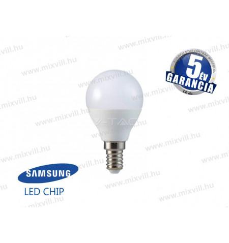 V-TAC_170_LED_lampa_E14_gomb_5,5W_6400K_470lm