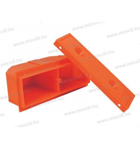 OP518 csőgyűjtő doboz betonszereléshez_4