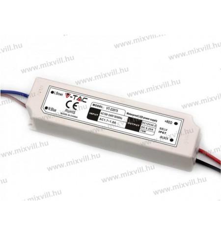 v-tac-sku-3248-led-tapegyseg-12V-dc-150W-muanyag-haz