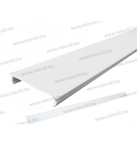 TCS1000F_feher_54_modulos_madultakaro_lap_100cm