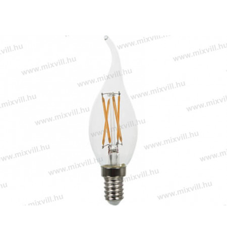 V-TAC VT-44301-COG-LED-lampa-E14-retro-led-izzo