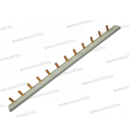 Fázissín_63A_tuskes_1_polusu_10mm2_12 modul-210mm_S-1L-210-10_iso_2220105