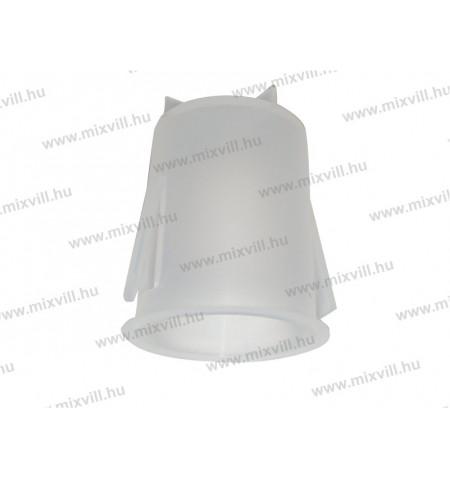 OP9068-PRI_hovedo_burkolat_almenyezetbe_szilikonsapka_230V_LED-es_spot_fenyforras
