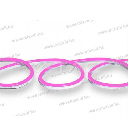 v-tac-sku-2529-flexibilis-hajlekony-rozsaszint-pink-led-szalag